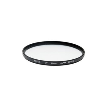 Zeikos 82mm UV Protector PHD Multi-Coated Lens Filter