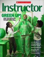Kmart.com Scholastic's Instructor Magazine - Kmart.com