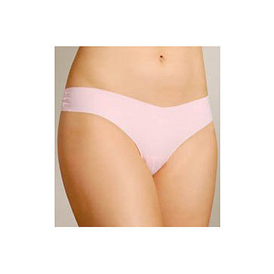 Commando Low-Rise Microfiber Thong