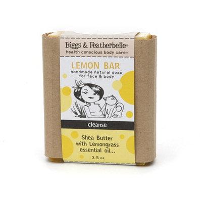 Biggs & Featherbelle Lemon Bar