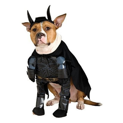 Rubies Costume Co Batman The Dark Knight Pet Costume