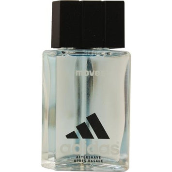 Coty Adidas Moves By Adidas For Men Aftershave 1.7 Oz