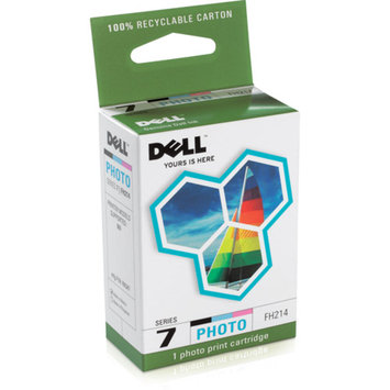 Dell Series 7 Inkjet 6-Color Photo Ink