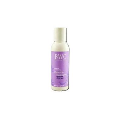 Shampoo Highland Lavender Beauty Without Cruelty 2 oz Liquid