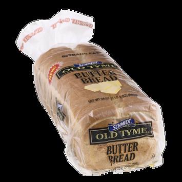 Schmidt Old Tyme Butter Bread