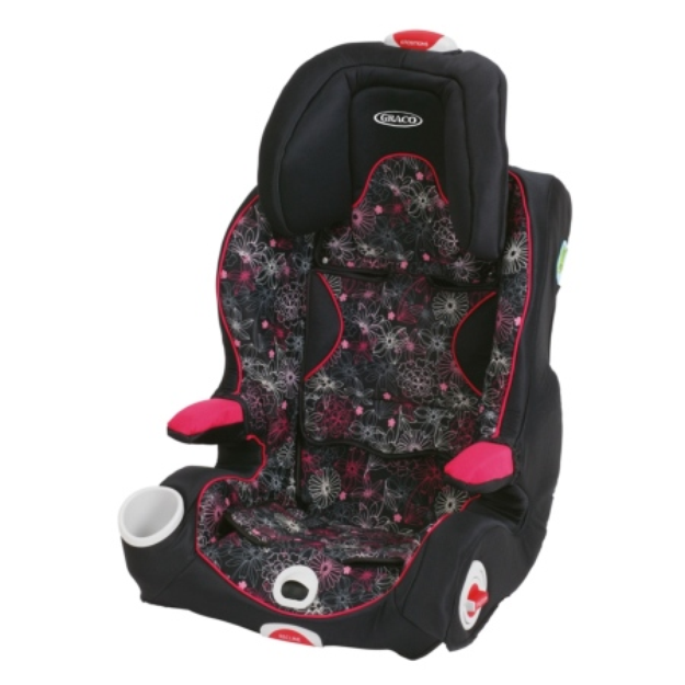 Graco Smart Seat Convertible Car Seat