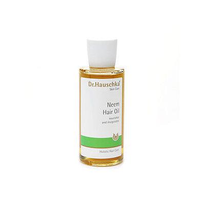 Dr.Hauschka Skin Care Neem Hair Oil