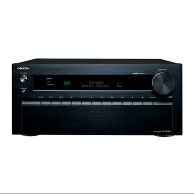 Onkyo TXNR1030 7.2-channel Home Theater Receiver