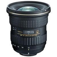 Tokina Pro DX AF 11-20mm f2.8 Lenses - Nikon Mount