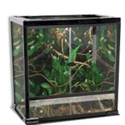 Penn-plax Penn Plax Classic Glass Habitat 24X16X24