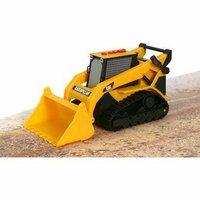 Caterpillar Big Builder Shaking Machines Skid Steer