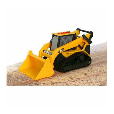 Caterpillar Big Builder Shaking Machines Skid Steer