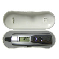 Zadro Zero Contact Infrared Multi-Scan Thermometer Model:  THE01
