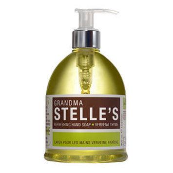 Anthony Grandma Stelle's Anthony Logistics for Men Hand Wash, Verbena Thyme, 400 ml