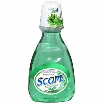 Scope Original Mouthwash