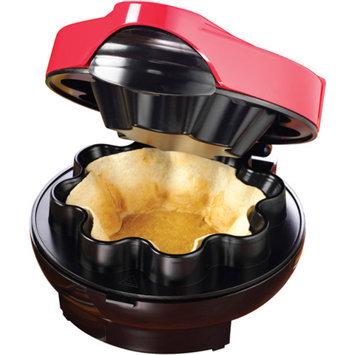 Nostalgia Electrics Fiesta Series Electric Tortilla Shell Maker, 1 ea