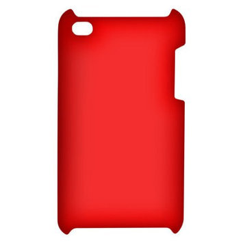 Lifeworks Technology Group Lifeworks Shield Case for iPod Touch 2G/3G - Red