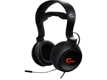 G.SKILL Ripjaws SV710 Dobby Certified 7.1 Channel Gaming Headset Black