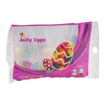 Ahold Jelly Eggs