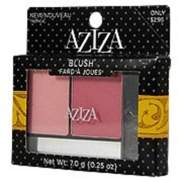Blush Tropical - 0.25 oz,(Aziza)