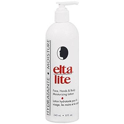 Swiss American Elta Lite, 8 Oz Pump Bottle (EL7300) Category: Diabetic Skin Therapy