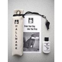 Hallmark Dog Training Supplies Hallmark 88050 Raccoon Premium Puppy Kit