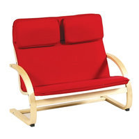 Guidecraft Kiddie Couch