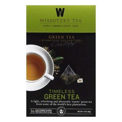 Wissotzky BPC1025295 Wissotzky Green Timeless - 6x16 BAG