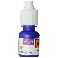 Nutrafin Nitrate Reagent No.2 Refill for Aquarium, 10ml