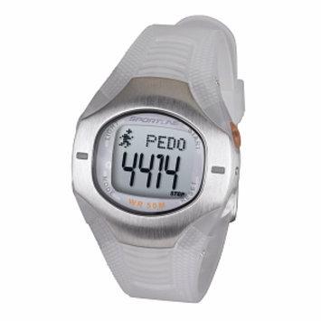 Sportline Women's 955 Total Fitness Pedometer Watch