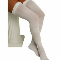 ITA-MED Co Anti-Embolism Thigh High-Compression 18 mmHg