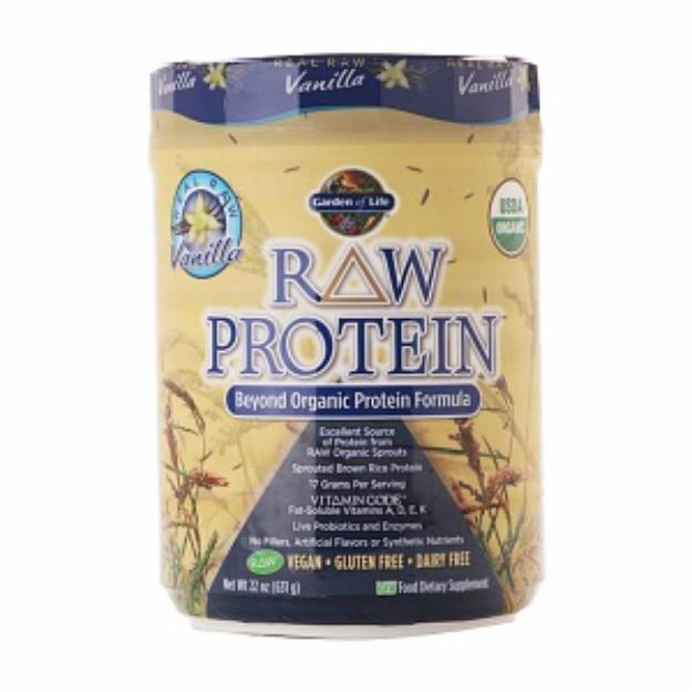 Garden of Life RAW Protein