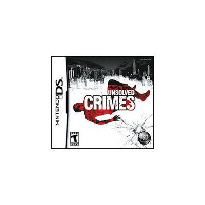 Atari Unsolved Crimes