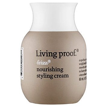 Living Proof No Frizz Nourishing Styling Cream 2 oz