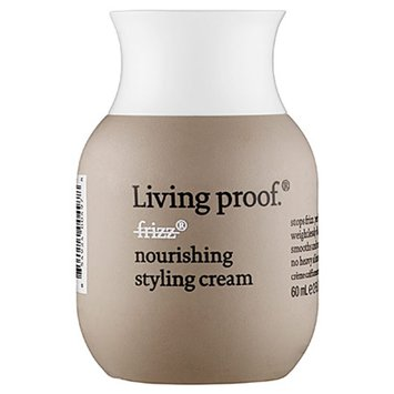 Living Proof No Frizz Nourishing Styling Cream 2 oz