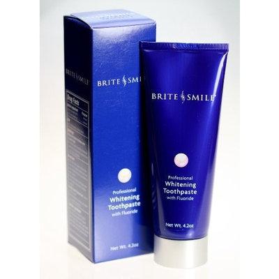 BriteSmile Whitening Toothpaste (4.2 oz)