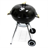 VMI M-00119 Charcoal BBQ Grill, 18-Inch (Discontinued by Manufacturer)