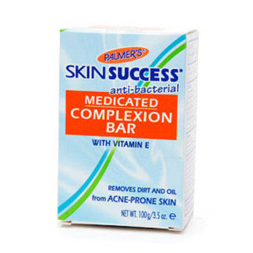 Skin Success Medicated Complexion Bar with Vitamin E