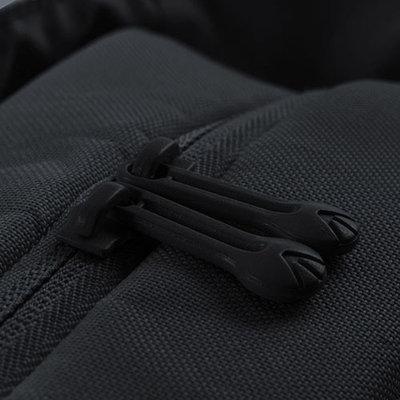 Manfrotto Vertical Messenger Camera Bag, Black