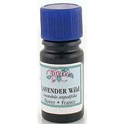 Tiferet-avraham Aromatherapy Tiferet - Blue Glass Aromatic Pro-Organic Oil, Lavender/Wild, 5 ml