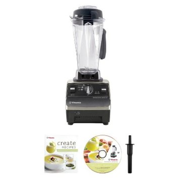 Vitamix Professional Series 500 Blender - Brushed Stainless