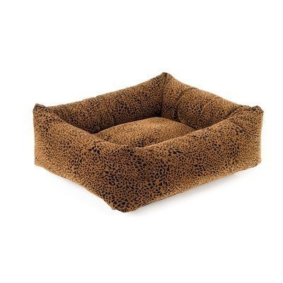 Bowsers Pet Products 8459 Small Microvelvet Dutchie Dog Bed Urban Animal