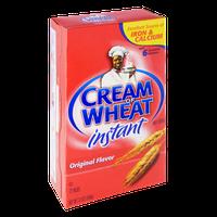 Cream of Wheat Instant Original Hot Cereal