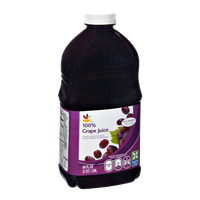 Ahold 100% Grape Juice