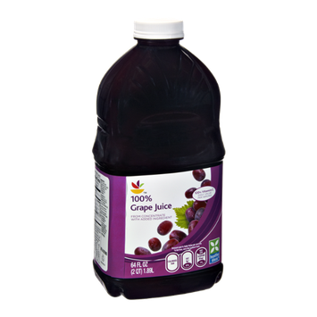 Ahold 100% Grape Juice