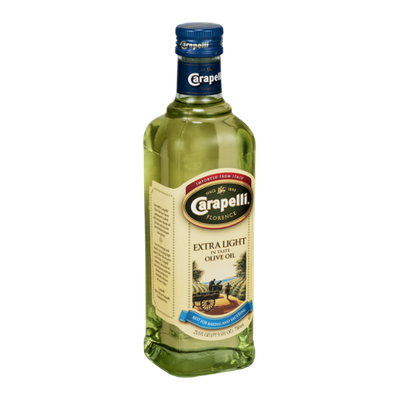 Carapelli Olive Oil Extra Light