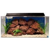 SeaClear 30 Gallon System II Rectangle Aquarium