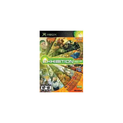 Microsoft Game Studios Xbox Exhibition Demo Disk Volume 2
