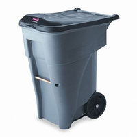 Rubbermaid Roll Out Heavy Duty Container - Kmart.com