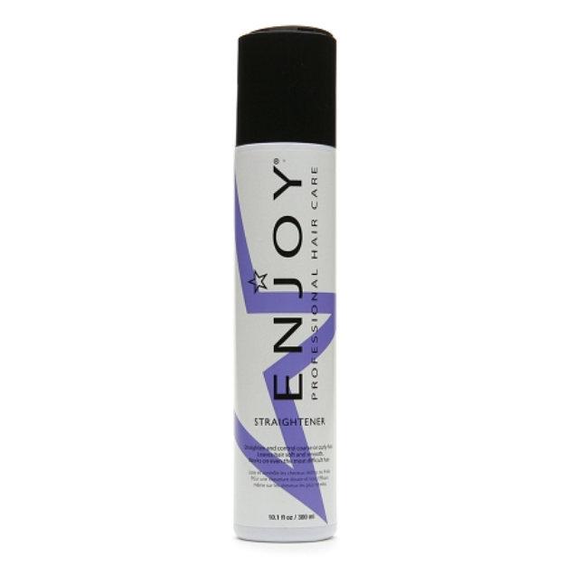 Enjoy Professional Hair Care Straightener